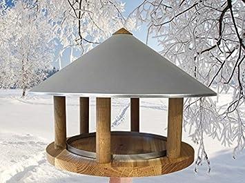 Vogelhaus Modern orginal dänisches futterhaus aarhus amazon de garten