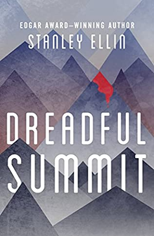 book cover of Dreadful Summit