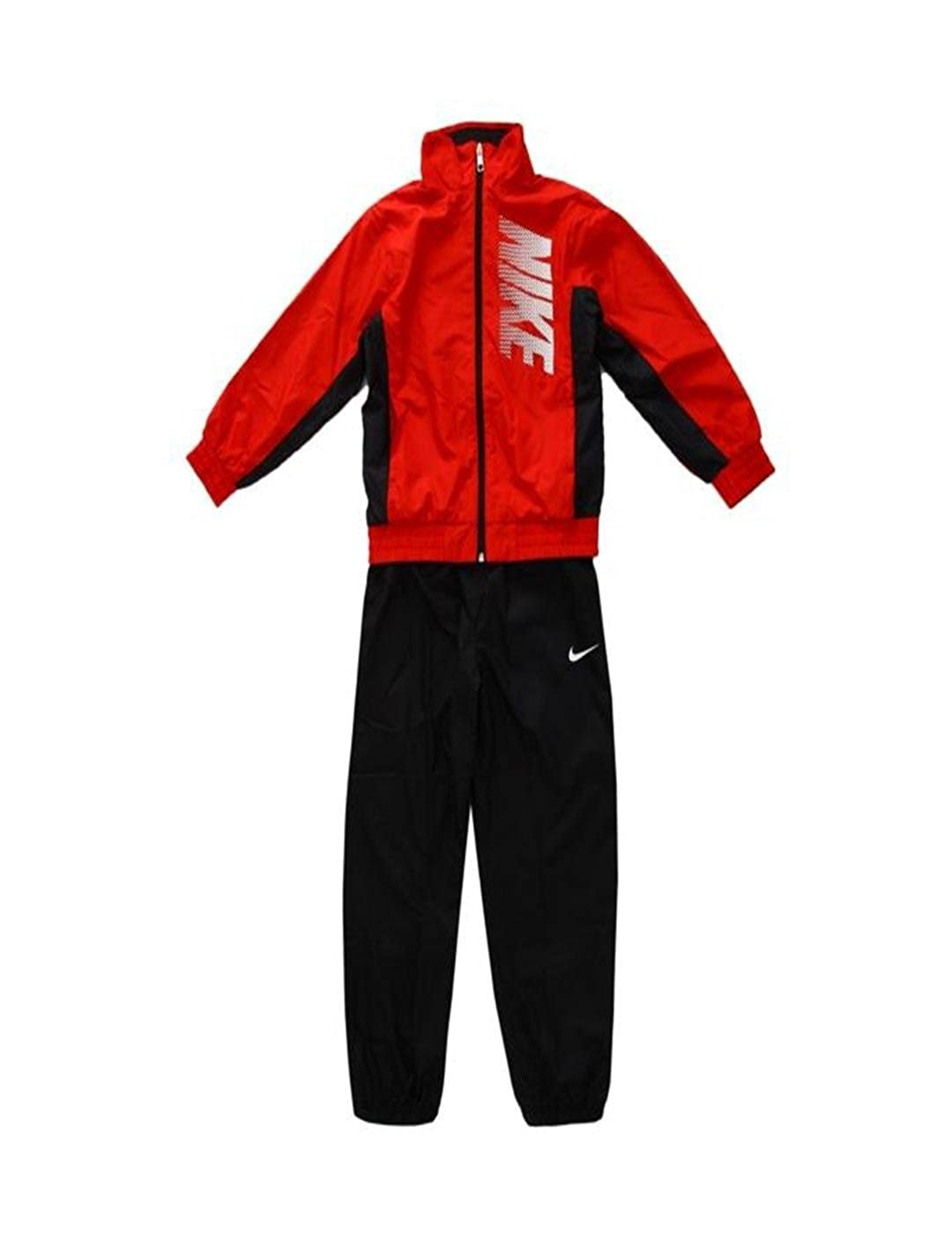 Nike Chã¡Ndal Junior Adj Rojo 16 A: Amazon.es: Ropa y accesorios