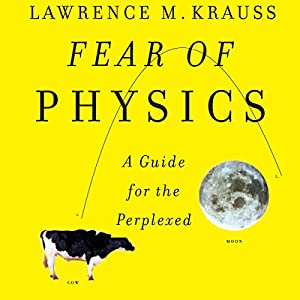 Fear of Physics Hörbuch