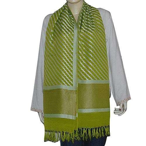 Hals Chiffon- Viereck Seide Schal für Frauen 55 x 182 cm
