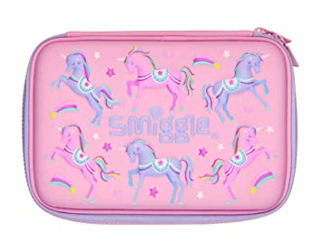 size 40 106fe 7a7ed Smiggle Hardtop Pencil Case - Imagine (Pink)
