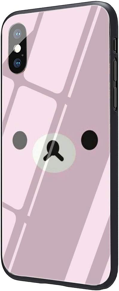 coque iphone 8 rilakkuma