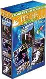 Coffret pêche, vol. 3 : Le saumon / La truite / La pêche en montagne - Coffret 3 DVD