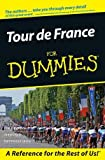 Tour de France for Dummies, Sammarye Lewis and Phil Liggett, 0764584499