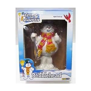 Frosty the Snowman Bobblehead