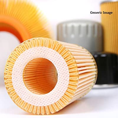 Ufi Filters 30.039.00 Air Filter: Automotive