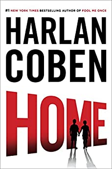 Home by [Coben, Harlan]