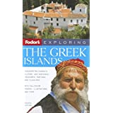 Fodor's Exploring the Greek Islands, 4th Edition