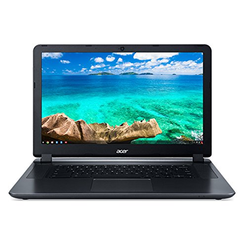Acer CB3-531-C4A5 Intel Dual Core Chromebook