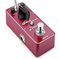 Donner Morpher Distortion Pedal Solo Effect Guitar Pedal...