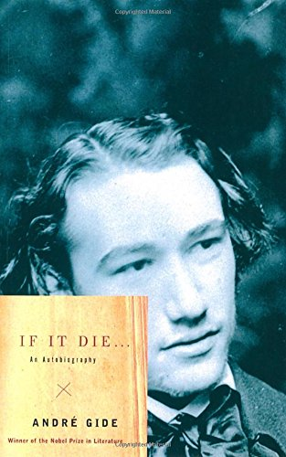 book cover of If It Die
