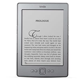 Kindle e reader with wi fi released 2012 fact sheet image unavailable fandeluxe Choice Image