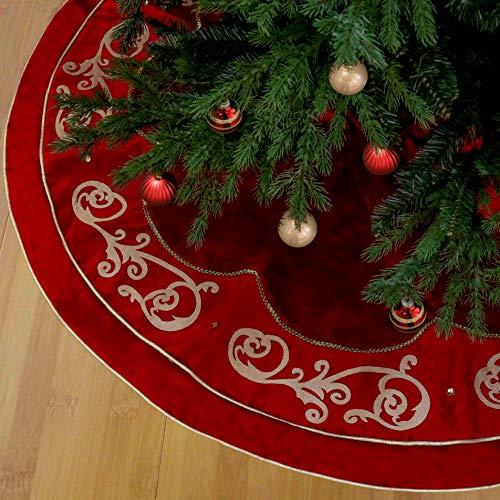 Jeweled Christmas Tree - Teresa's Collections 48