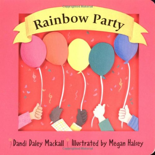 Rainbow Party (First Things First) ebook