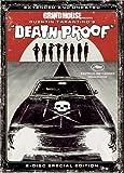 Death Proof (2pc) (Ws Exed Amar) [DVD] [2007] [Region 1] [US Import] [NTSC]