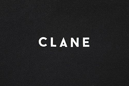 CLANE 2018年春夏号 画像 E