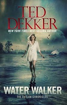 Water Walker 1617952745 Book Cover