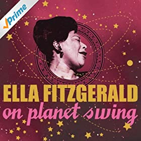 Ella Fitzgerald - These Boots Are Made For Walkin' / Get Ready