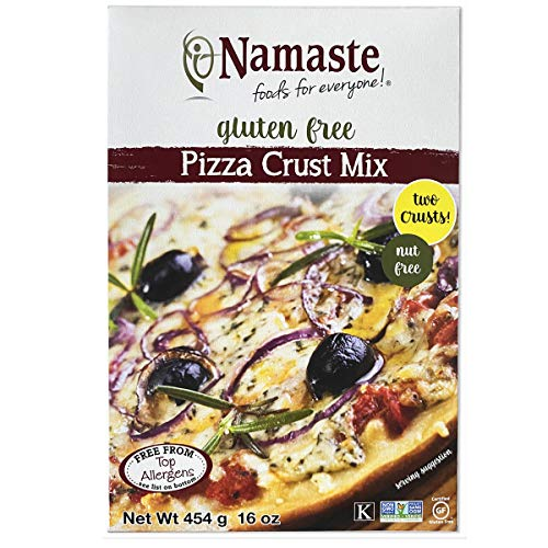 Namaste Foods Sugar Free