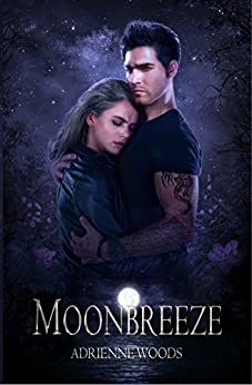 Moonbreeze (The Dragonian Series Book 4) by [Woods, Adrienne]