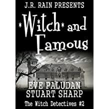 Witch and Famous (Witch Detectives #2)