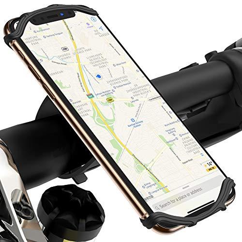 VUP Silicone Bike Phone Mount