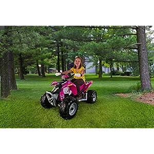 Peg-Perego-Polaris-Outlaw-Ride-on-Vehicle-Pink