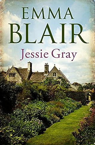 book cover of Jessie Gray