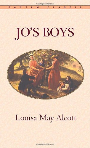book cover of Jo\'s Boys and How They Turned Out