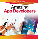 Amazing App Developers (It's a Digital World!)