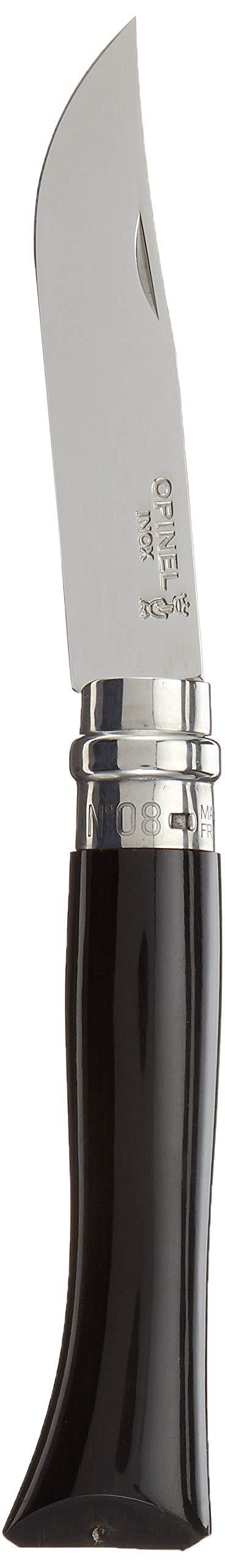 Opinel OP00980 No 8 Horn
