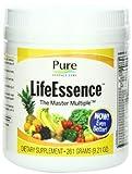 Pure Essence Lifeessence Powder, 261-Grams