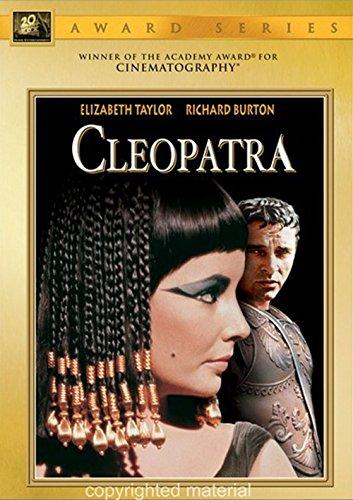 Rufio Costumes - Cleopatra - Award Series (2 Disc