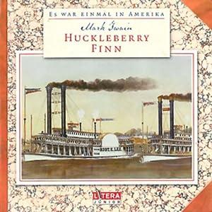 Huckleberry Finn Hörspiel