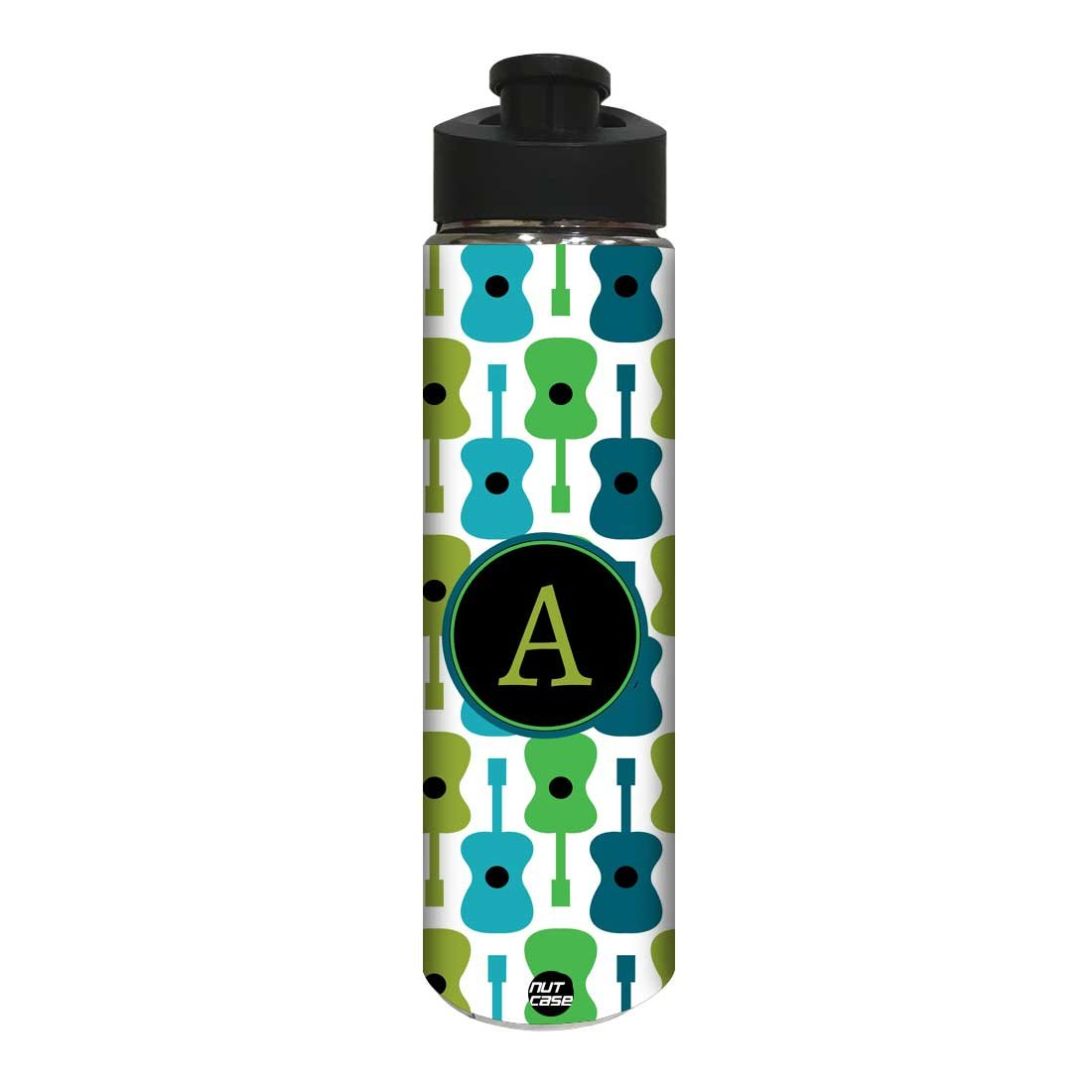 Amazon Nutcase Personalized Stainless Steel Water Kids Sipper