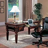 Parker House DAV485 DaVinci Writing Desk