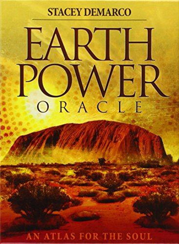 Earth Power Oracle: An Atlas for the Soul