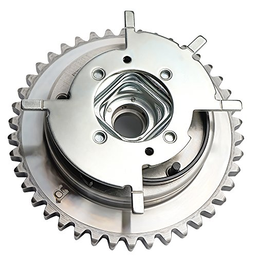 Camshaft Phaser Variable Timing Cam Gear For Ford Lincoln Mercury 4.6L 5.4L 3-Valve 3R2Z6A257DA 3L3E6C524FA