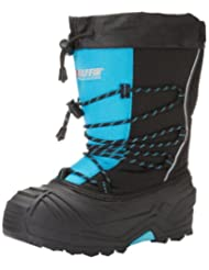 Baffin Kids Young Snogoose -60 Degreec Boot with Removable Liner