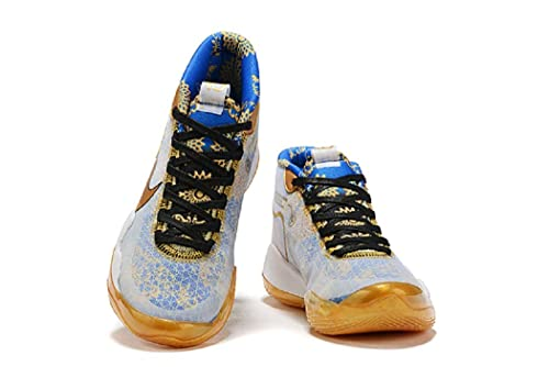 Dunk-easy Men's New Series Zoom KD.12 Basketball Shoes