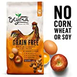 10 Pounds Dog Food - Purina Beyond Grain Free White Meat Chicken & Egg Recipe Adult Dry Dog Food - 13 lb. Bag