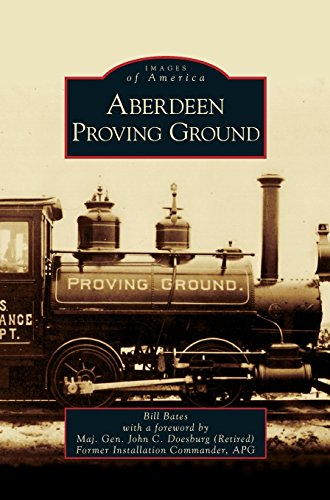 Aberdeen Proving Ground