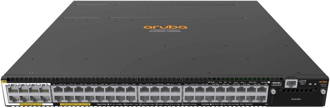 HP 3810M 24G 1-Slot Swch (JL071A)