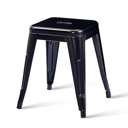 Amazing Amazon Com Ru Shui A Metal Stacking Stoolkitchen Living Uwap Interior Chair Design Uwaporg