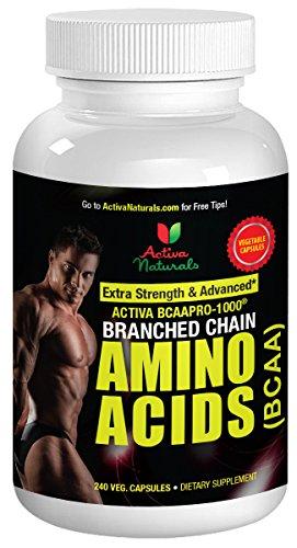 Activa Naturals BCAA Supplement Women product image