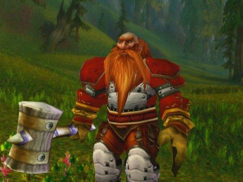 Make Love, Not Warcraft