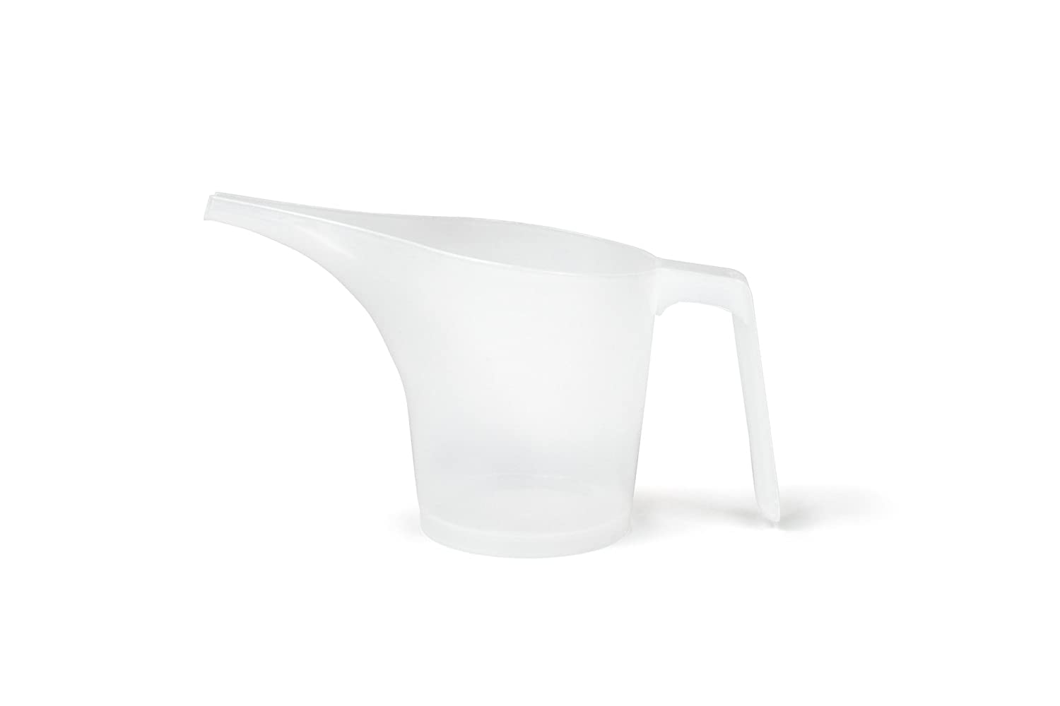 Fox Run 4831 Easy Pour Measuring Cup/Funnel, Plastic, 3.5-Cup Fox Run Brands