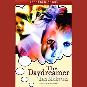 The Daydreamer Audiobook