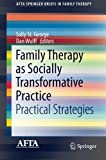 Family Therapy as Socially Transformative Practice: Practical Strategies (AFTA SpringerBriefs in Family Therapy)
